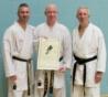 SAKAI Black Belt Grading