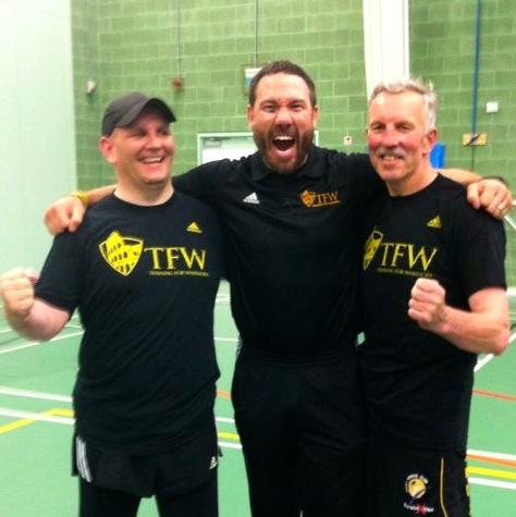 TFW Seminar Edinburgh